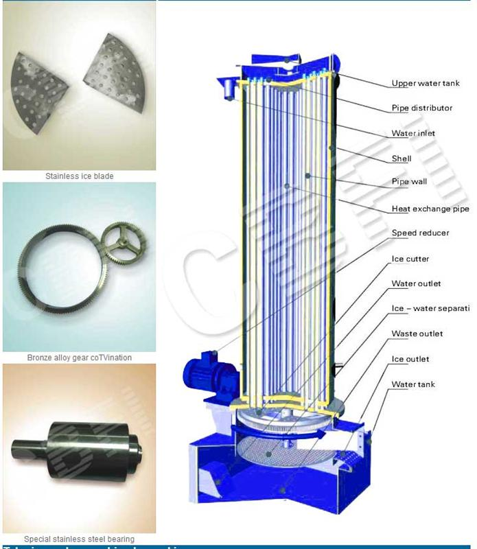 ... ice tube machine,Large Ice tube Machine,Ice Tube Machine For Cold