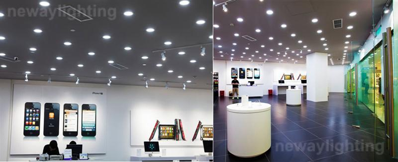 6w recessed mount led ceiling lightrecessed mount led light 6w recessed mount led ceiling light is direct replacement of traditional ceiling lightsalso suitable aloadofball Gallery