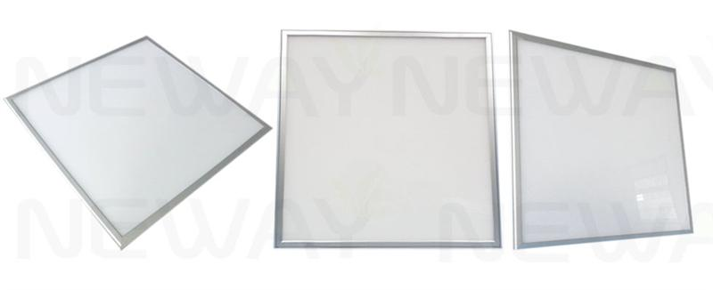 36W 600x600 Dimmable LED Flat Panel Photos