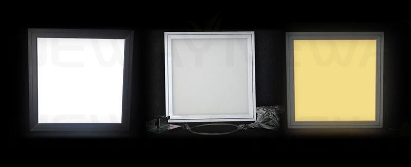 60W Ultra Thin LED Flat-Panel 595x595MM Photos