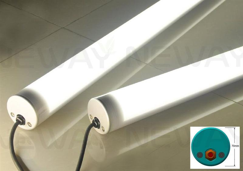 30w 120cm 4feet Waterproof Led Tube Lamp Fluorescent Tube