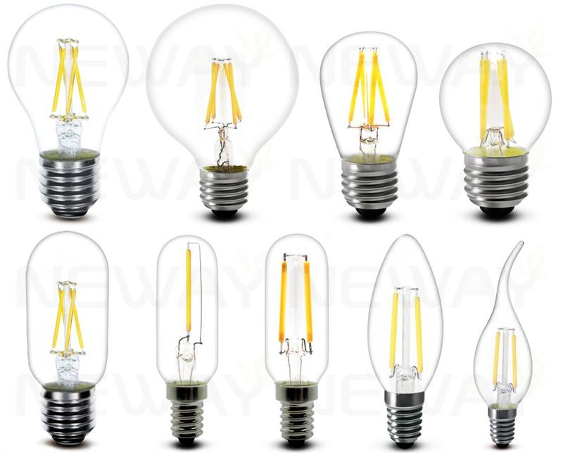 led filament lamp teardown page 1. Black Bedroom Furniture Sets. Home Design Ideas