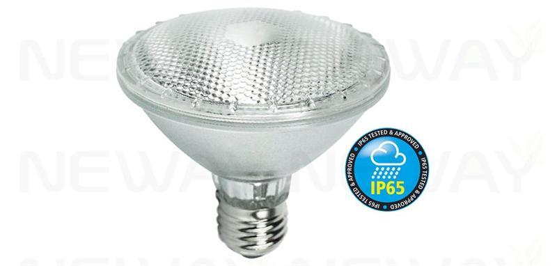 7 watt e27 led par30 flood light bulbs waterproof ip65 230v smd5730 7w outdoor lighting led. Black Bedroom Furniture Sets. Home Design Ideas