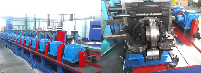JT Bevel Gearbox Applications