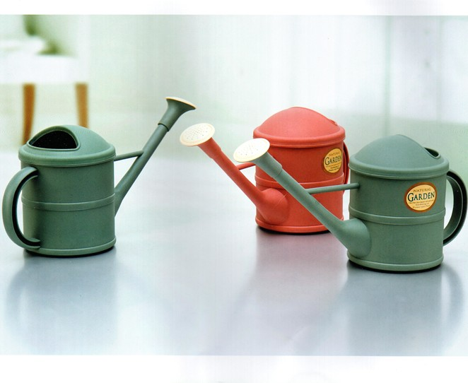 Plant Watering Can Sales High Quality China Plastic