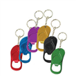 Aluminium keychain /keychain with bottle opener