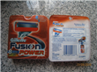 Gillette fusion power 8pack US version