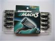 Gillette Mach3 8pack Razor blades US version