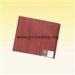Red Wood Laminated PVC Panels