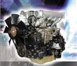 490 Forklift Engine
