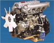 495B forklift Engine
