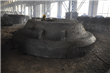 Ball Mill Feed Port