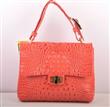 Fendi 2505 genuine leather handbags shoulder bags