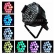 18X10W TRI COLOR LED PAR CAN GL-088