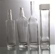 Glass Drinking Water Bottle