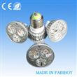 3W E27 led spotlight ,AC85V to AC275V
