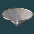 Conical Filter Element