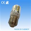E27 LED Corn Light/AC220 5W White