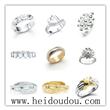Tiffany ring- wedding ring