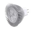3*1w MR16 LED Spot Light