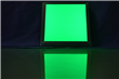 18W Green 300*300mm LED Panel