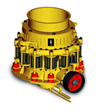 Combined Cone Crusher