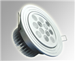 12W UL Approved LED Downlights
