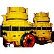 High Efficient Combined Cone Crusher