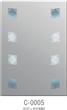 Bevel Edge Mirror