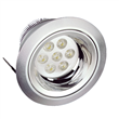 7*1W LED Downlights