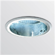 Contemporary Recessed Fluorescent Downlight