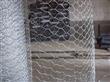 Galfan Covering Welded Gabion Box