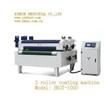 Wood Furinture Double Roller UV Coating Machine