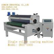 Wood Furinture Single Roller UV Coating Machine