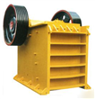 Small Jaw Crusher