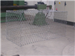 Hexagonal Wire Netting Gabion Box Mesh