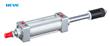 Adjustable cylinder