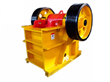 Stone Roller Crusher Plants