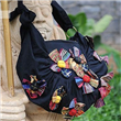Multicolour Floral Ethnic Customs Sling Bag
