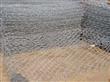 Rock Filled Gabion Box