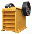 Convenient Mobile Jaw Crusher