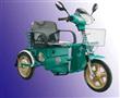 New Diesel Passenger Tricycle