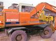 7tons Mechanical Construction Excavator