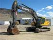 23TON Excavator Hammer