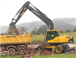 Hydraulic Excavator Breaker