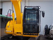 Backhoe Wheel Loader Excavator