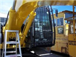 Construction Machine Wheel Loader Excavator