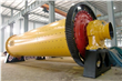 Wet Energy Saving Ball Mill