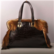 Hot Fendi 2499S Authentic leather brand handbags
