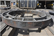 Steel Casting Brake Disc